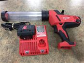 MILWAUKEE TOOL Cement Hand Tool 2640-20